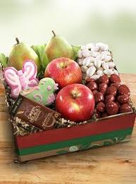 Fruit Delivery Gifts 126 Best Healthy Gift Baskets Images On Pinterest Gifts