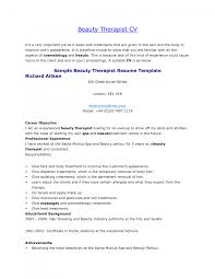 sample resume for occupational therapist top 8 senior beauty therapist resume samples resume for beauty cover letter counseling resume sample college counseling resume beauty therapist resume sample