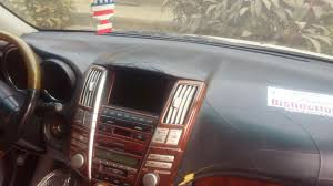 lexus gx470 cracked dashboard new year sales cool reg 04 05 lexus rx330 4 sale in oba anambra