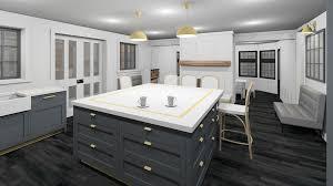Millbrook Kitchen Cabinets Millbrook Kitchen U2014 Di Biase Filkoff Architects