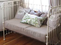 How To Convert Crib To Daybed Iron Crib To Daybed Conversion For Baby Pinterest Iron Crib