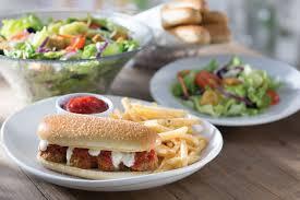 olive garden olive garden breadstick sandwiches make their menu debut