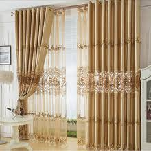 Brown Gold Curtains Cheap Living Room Curtains Curtain Ideas For Living Room