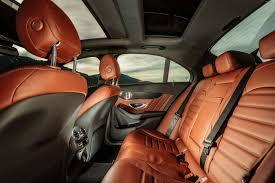 mercedes c class seat covers 2015 mercedes c class review automobile magazine