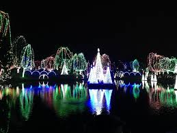 when do the zoo lights end experience holiday magic of wildlights at the columbus zoo and aquarium