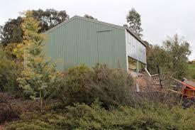 aquaponics u2013 greenhouse nearing completion and system maturing