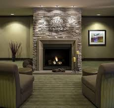 fireplace idea living room ideas enchanting living room interior with stacked
