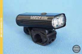 Compact Design Lights Shootout Mtbr Com