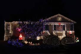 christmas light displays local dailyprogress com