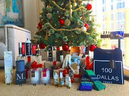 christmas gift ideas for men featuring dallas based companies