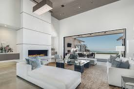 modern beachside estate u2014 the malibu life