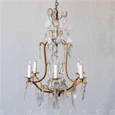Vintage French Chandeliers French Country Chandeliers Kathy Kuo Home