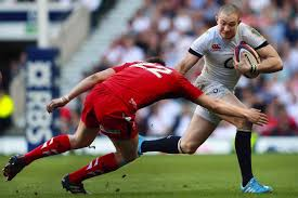 six nations 2014 england up to speed thanks to mike brown u0027s fast
