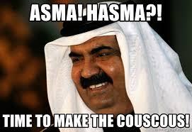 Arab Meme - laughs in arab meme meme generator