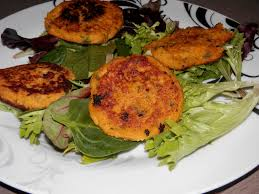 comment cuisiner la patate douce comment cuisiner les patates douces galette de poulet