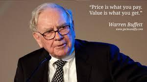 quote from warren buffett dear mr warren buffett please buy our website everbody