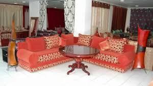 deco salon marocain indogate com salon marocain moderne marron