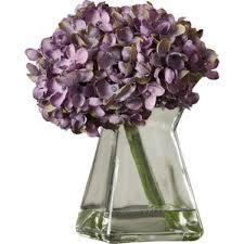 Hydrangea Bathroom Accessories by Hydrangea Artificial Flowers You U0027ll Love Wayfair