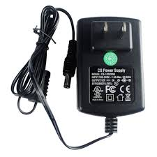 Jual Lu Dc 12 Volt ac 100 240v to dc 12v 2a power supply adapter switching
