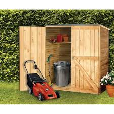 outside storage shed plans plan architectural home design