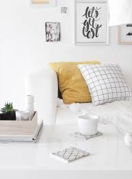 99 ways you can use fabric to decorate every room of your home