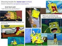 Spongbob Meme - for the new spongebob meme by rubensandwich meme center