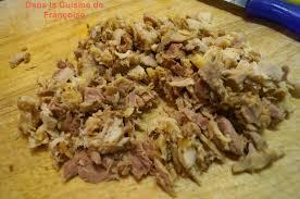 cuisiner reste poulet soupe pommes de terre et poulet ou comment utiliser les restes du