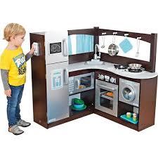 cuisine jouet grande cuisine en bois jouet le bois chez vous