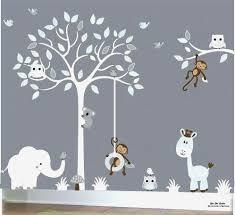 deco arbre chambre bebe deco arbre chambre bebe idee deco chambre bebe stickers deco