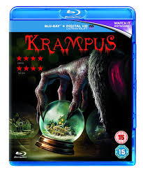 12 days of christmas review krampus kevinfoyle
