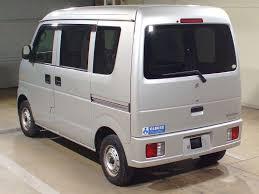 suzuki every autocraft japan used u0026 new cars exports and import
