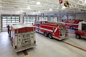 North Bay Fire Department Chief by Fire Department Vadnais Heights Mn