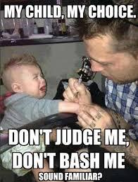 Bad Parent Meme - 152 best intactivist memes images on pinterest circumcision