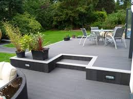 Wooden Decks And Patios Best 25 Composite Decking Ideas On Pinterest Composite Decking