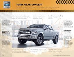 Ford F150 Truck Specs - 2015 ford f150 atlas engine 2015 ford f 150 debuts in detroit