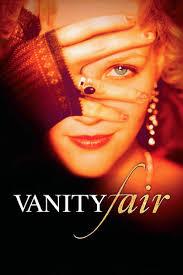 Plot Of Vanity Fair Vanity Fair Movie Review U0026 Film Summary 2004 Roger Ebert