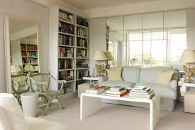 Mirrors  MDF Small Living Room Ideas Houseandgardencouk - Design mirrors for living rooms
