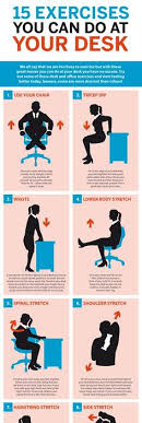 Office Exercises At Your Desk Posing Outdoors In A Fur Coat And Some High Heels