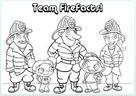 printable fire safety coloring sheets pages u2013 vonsurroquen