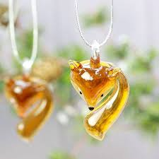 glass hanging decorations сhristmas day special