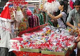 vashi market mumbai daily snapshot monday shopping and markets christmas shopping