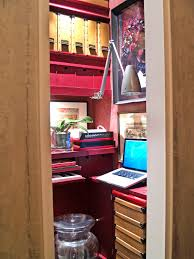 Diy Home Office Ideas 8 Smart Ideas For A Stylish And Organized Home Office Hgtv U0027s