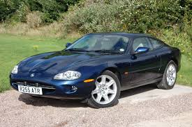 1997 jaguar xk8 classic car auctions