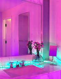 pink lights for room neon lights room decor a pink lights interior design jobs atlanta