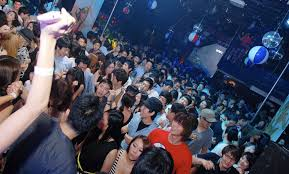 seoul nightlife guide gangnam hungry partier