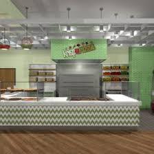 Pizza Restaurant Interior Design Commercial Interior Design Graphic Design Buildings Design