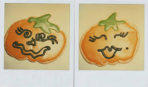 Decorated Halloween Sugar Cookies by Halloween Sugar Cookies 50years50recipes