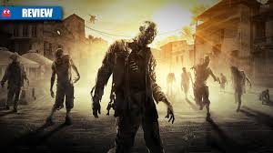dying light ps4 game is dying light another rubbish zombie game