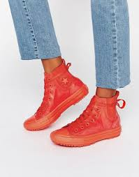 womens chelsea boots sale uk converse boots converse all rubber chelsea boots signal