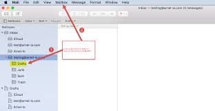 What Is Flagged Email How To Fix Error While Moving Messages In Apple Mail Inmotion